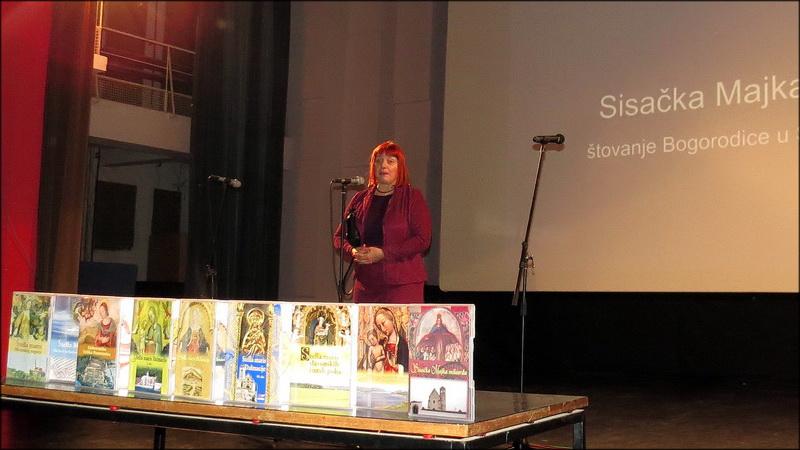 Pjevali smo Sisačkoj Majci milosrđa