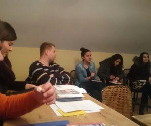 Sastanak kurije za mlade Kraljica apostola