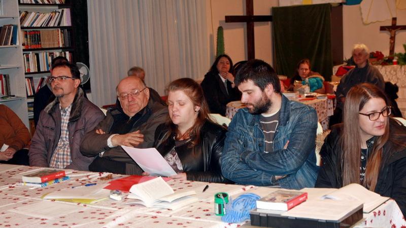 Sastanak o osnutku nove kurije na području Lasinje