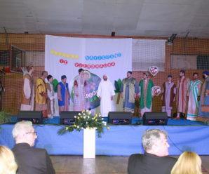 Sudjelovali smo na otvorenju državnog natjecanja iz vjeronauka