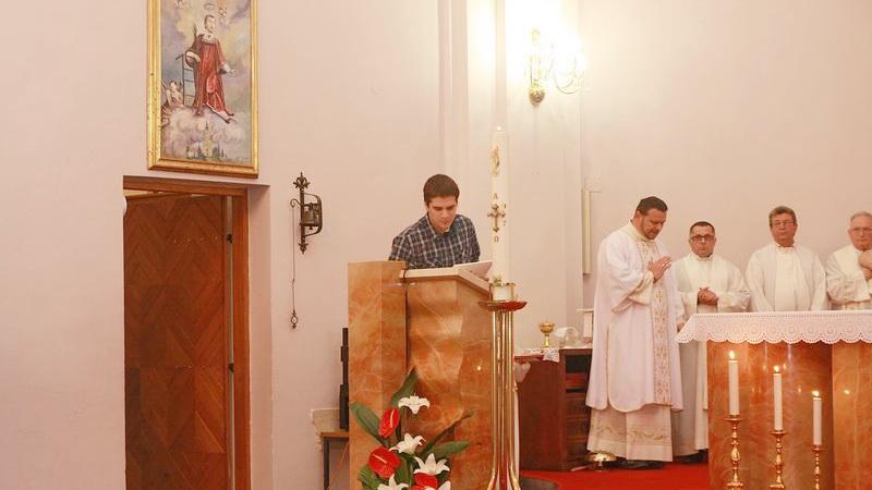 U Zvonima sv.Lovre poslušajte intervju s predsjednikom Komicija Dariom Markovićem