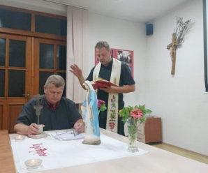 Obećanje b.Zdravka Babića