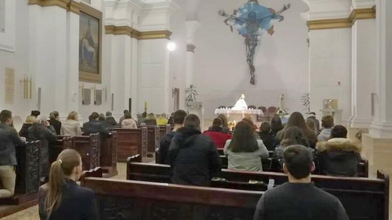Holy win u Viduševcu