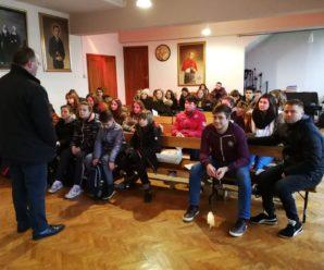 Hodočašće mladih u Karlovac