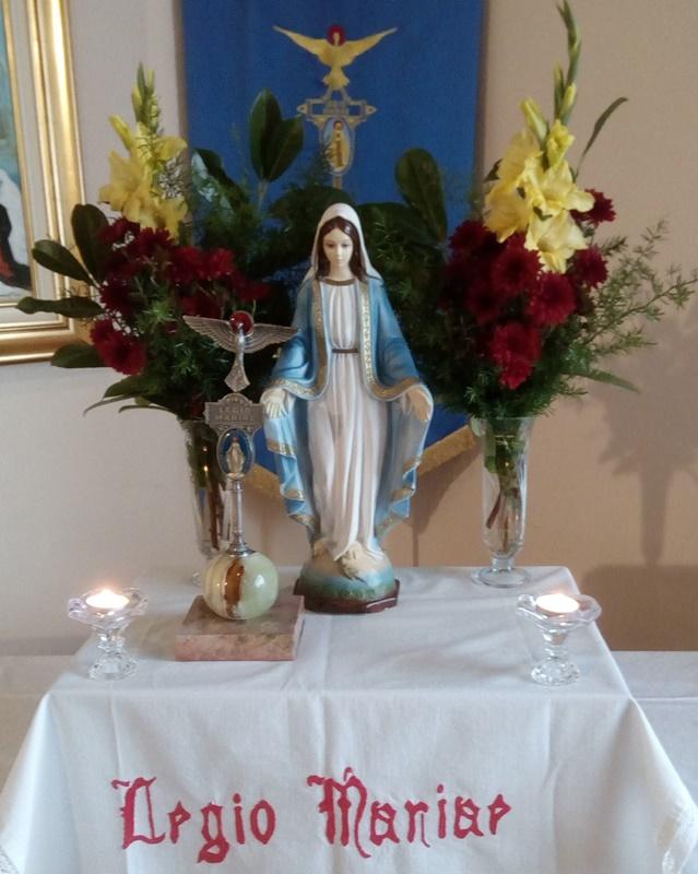 Bilten Koncilija Marijine legije Veljača 2019