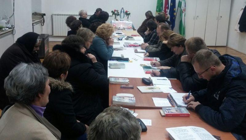 Pet godina djelovanja Legije u Pisarovini, Gradecu Pokupskom i Dvorancima