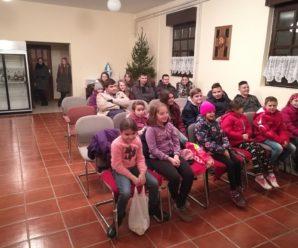 Prosinačka svečanost za mlade