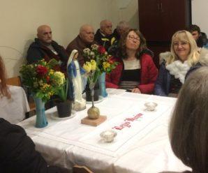 15 godina Marijine legije u Župi Pohoda BDM – Sisak