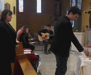 Proslava ACIESA u Lasinji