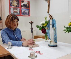Obećanje s.Marine Radošević