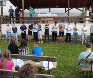 Održan četvrti susret ministranata Sisačke biskupije