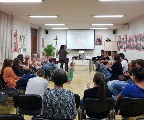 15. Godišnjica prezidija Pomoćnica kršćana