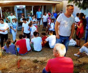 Festival mladih u Međugorju