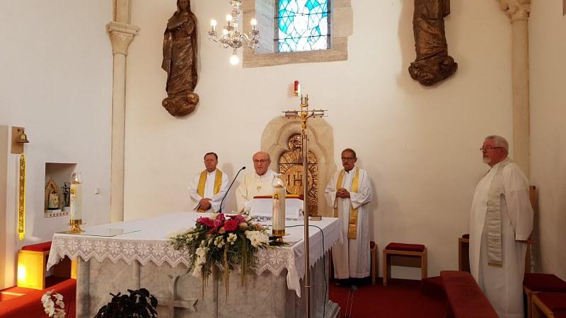 U srijedu u Gori središnje misno slavlje na blagdan Velike Gospe