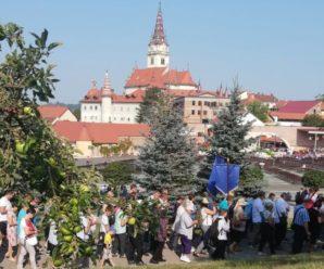 Legionari sudjelovali na hodočašću Sisačke biskupije u Mariju Bistricu
