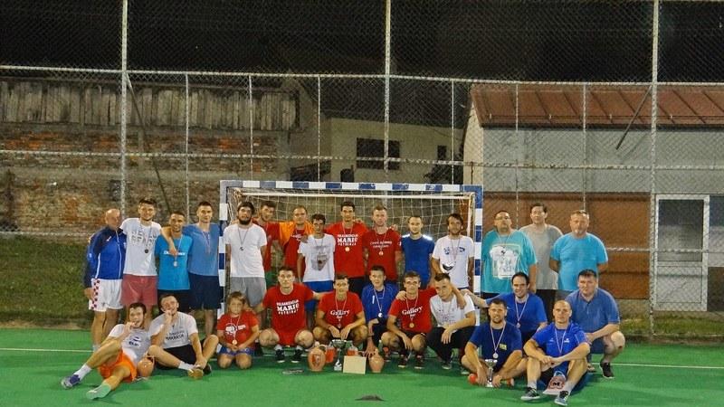 Sudjelovali smo na 6.malonogometnom turniru katoličke mladeži