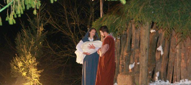 Pred Vidušljanima smo izveli prikaz 'Josipove zbilje i snovi'