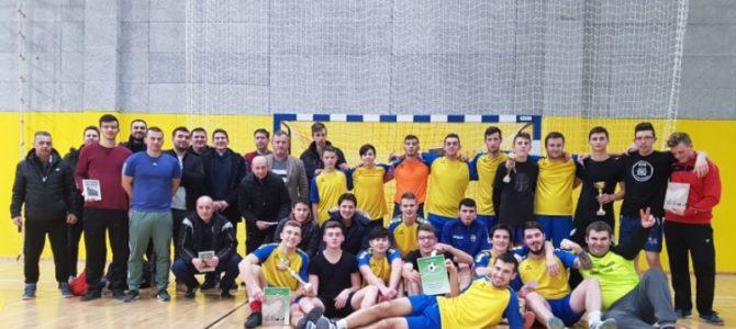 U Glini održan 2.Božićno-novogodišnji malonogometni turnir katoličke mladeži Sisačke biskupije