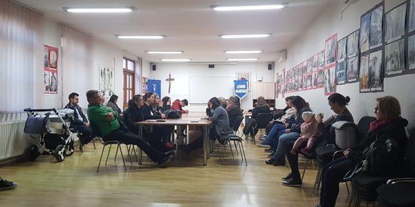 Molitveni susret posvećen promicanju beatifikacije sluge Božjega Franka Duffa