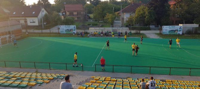 """U sklopu proslave """"Lovrenčeva u Petrinji"""" Marijini legionari organizirali 7. malonogometni turnir katoličke mladeži Sisačke biskupiji"""