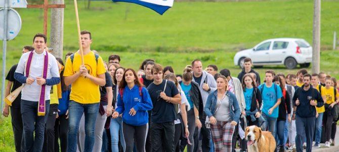 Održano četvrto hodočašće vjernika Sisačke biskupije u Goru