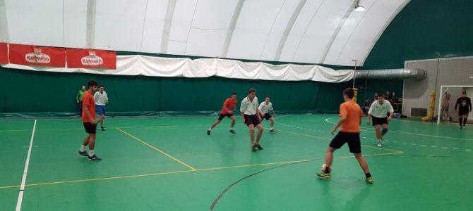 Nastavljeno odigravanje Katoličke malonogometne lige