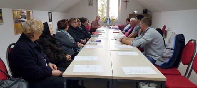 Obilježen 250.sastanak prezidija u Kravarskom