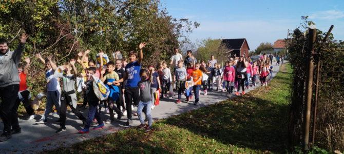 Nazaretfest i kestenijada u Petrinji