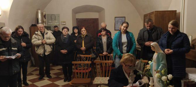 Legionarska obećanja u Hrvatskoj Kostajnici