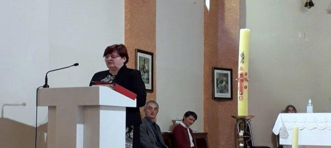 Obilježena peta godišnjica prezidija u Kravarskom