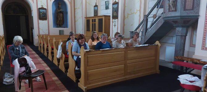 """300. Sastanak prezidija """"Kraljica Mira"""" , Vrtlinska"""
