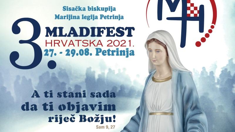 Program 3.Mladifesta Hrvatska